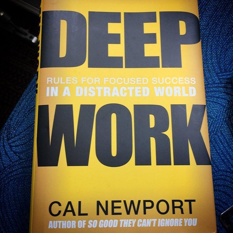 deepworkplaneride